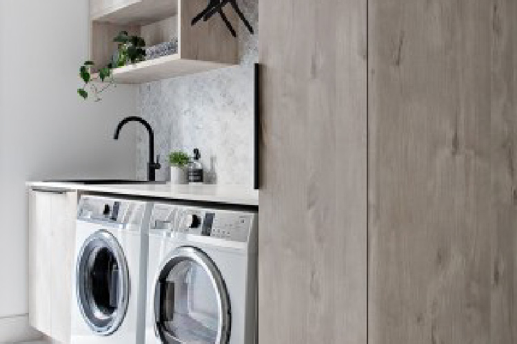 Complete Style Joinery Best Laundries Ballarat