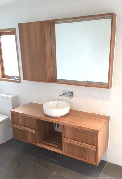 Shaving-Cabinet-and-Timber-Wall-Hung-Vanity